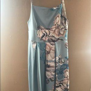 NWT ASOS LTD Floral prints size 10 / UK 14